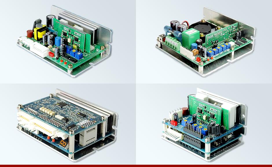 DC伺服驱动器